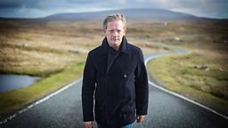Shetland to return for two more series on BBC One