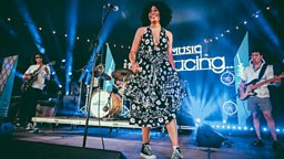 Celeste awarded BBC Music Introducing Artist of the Year 2019