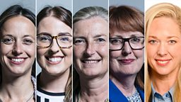 Line-up confirmed for Woman's Hour Election Debate 2019