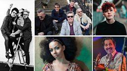 BBC Radio Foyle celebrates 40 years with a gala concert