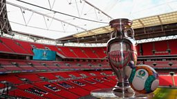 UEFA Euro 2020 match split confirmed by BBC and ITV