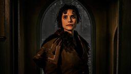 Charlotte Riley (Lottie/The Spirit of Christmas Present)