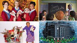 BBC Christmas preview screenings in Belfast