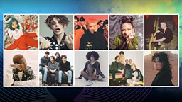 BBC Music Sound of 2020 longlist revealed