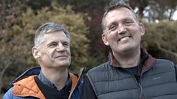 Doddie Weir OBE to receive Helen Rollason Award at BBC Sports Personality of the Year 2019