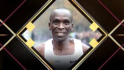 Marathon runner Eliud Kipchoge to receive World Sport Star of the Year award at BBC Sports Personality of the Year