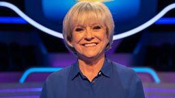 Sue Barker, Presenter