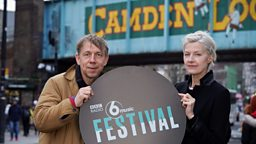 BBC Radio 6 Music Festival 2020 to be held in Camden, London