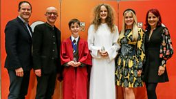 Winners of BBC Radio 2 Young Choristers of the Year 2019 announced
