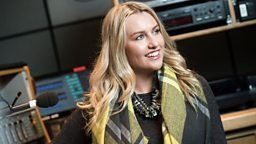 Eve Blair to present new Saturday show on BBC Radio Ulster