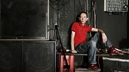 BBC Radio 6 Music's Homecoming Tour with Steve Lamacq at Independent Venue Week