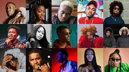 BBC Radio 1Xtra's Hot For 2020 list revealed