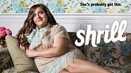 Second series of hit comedy Shrill acquired by BBC Three