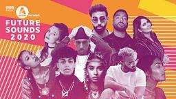 BBC Asian Network announces Future Sounds 2020 list