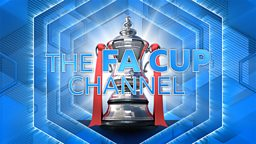 New FA Cup pop-up channel launches on BBC iPlayer for fourth round weekend