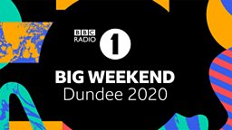 Calvin Harris, Camila Cabello, Dua Lipa, Harry Styles, AJ Tracey and Biffy Clyro to perform at Radio 1's Big Weekend 2020 in Dundee