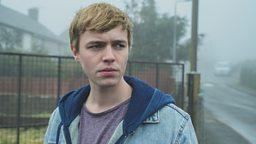 Steffan Cennydd (Connor Pritchard)