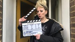 Mandy to get full series on BBC Two