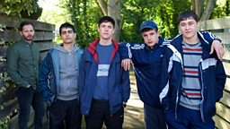 Ladhood lands a second series