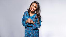 Poppy Begum joins Asian Network