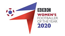 Shortlist announced for BBC Women's Footballer of the Year 2020