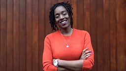 BBC Comedy awards Felix Dexter Bursary for BAME writers to stand-up comedian Athena Kugblenu