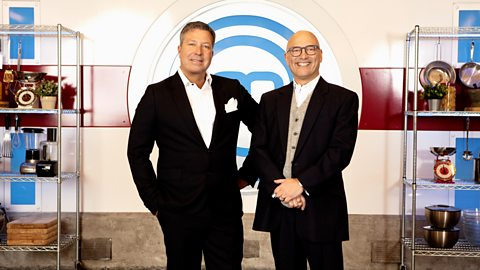 MasterChef returns for 16th series of TV's biggest cooking competition on BBC One