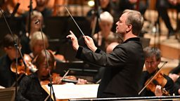 The BBC Orchestras and Choirs present their March highlights listings
