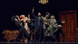 BBC Arts announces line-up for 2020 Dance Season