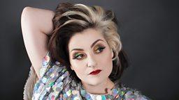 Kiri Pritchard-McLean awarded Caroline Aherne Bursary