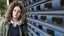 Gabrielle Creevy (Bethan Gwyndaf)