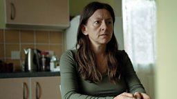 Jo Hartley (Trina Gwyndaf)