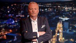 BBC Northern Ireland - serving everyone during the Coronavirus pandemic