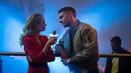 Cast announced for Reggie Yates's screenplay: BBC Three's Make Me Famous