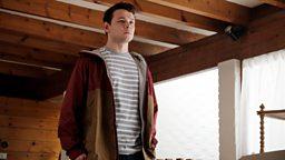 Sean Delaney (Kenny)