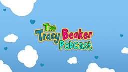 Tracy Beaker is back in brand new CBBC podcast on BBC Sounds