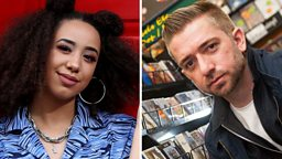 BBC Northern Ireland presents Lock-in Festival - an Easter Monday music extravaganza of live performances