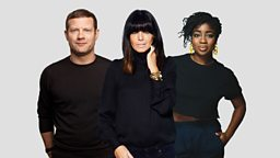 Clara Amfo, Claudia Winkleman and Dermot O'Leary to present BBC One coverage of One World: Together At Home