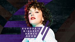 BBC Radio 1 to host return of Europe's Biggest Dance Show