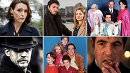 Dracula, Taboo, Doctor Foster, The Kumars at No.42, My Family and more box sets coming to BBC iPlayer following its most popular day ever
