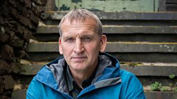 Interview with Christopher Eccleston
