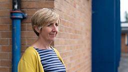 Interview with Julie Hesmondhalgh