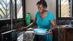 Malaria programme tackles COVID-19 in Sierra Leone