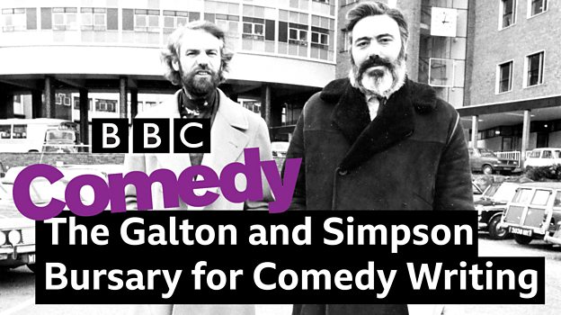 The Galton and Simpon Bursary