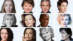 BBC re-makes Alan Bennett's masterpieces - Talking Heads