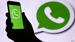 The COVID-19 WhatsApp service by WHO - is it effective?