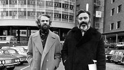BBC announces Galton & Simpson bursary for comedy writing