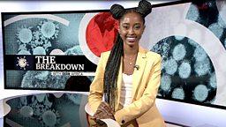 BBC Africa launches Coronavirus programmes