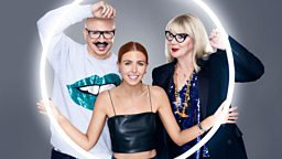 Glow Up: Britain's Next Make Up Star