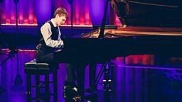 Thomas Luke wins BBC Young Musician 2020 keyboard category final